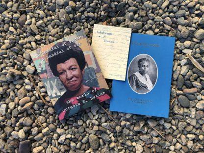Black Californians Book Bundle
